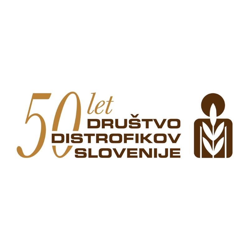 Društvo distrofikov Slovenije