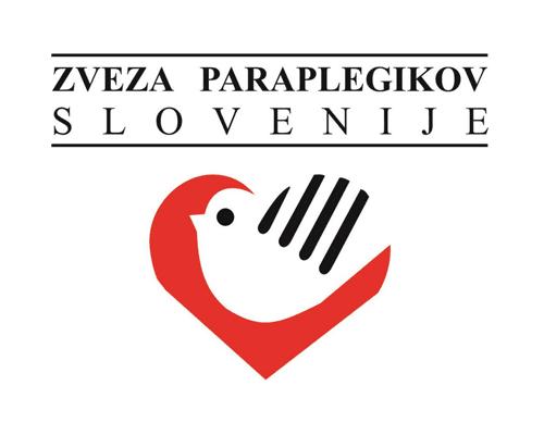 Zveza paraplegikov slovenije