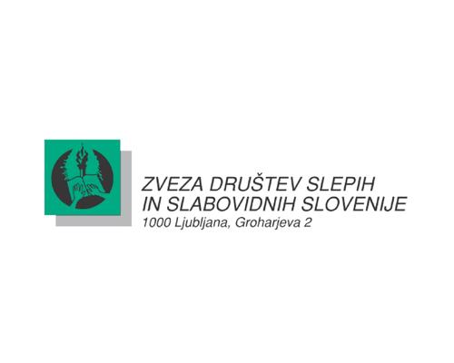 Zveza društev slepih in slabovidnih Slovenije