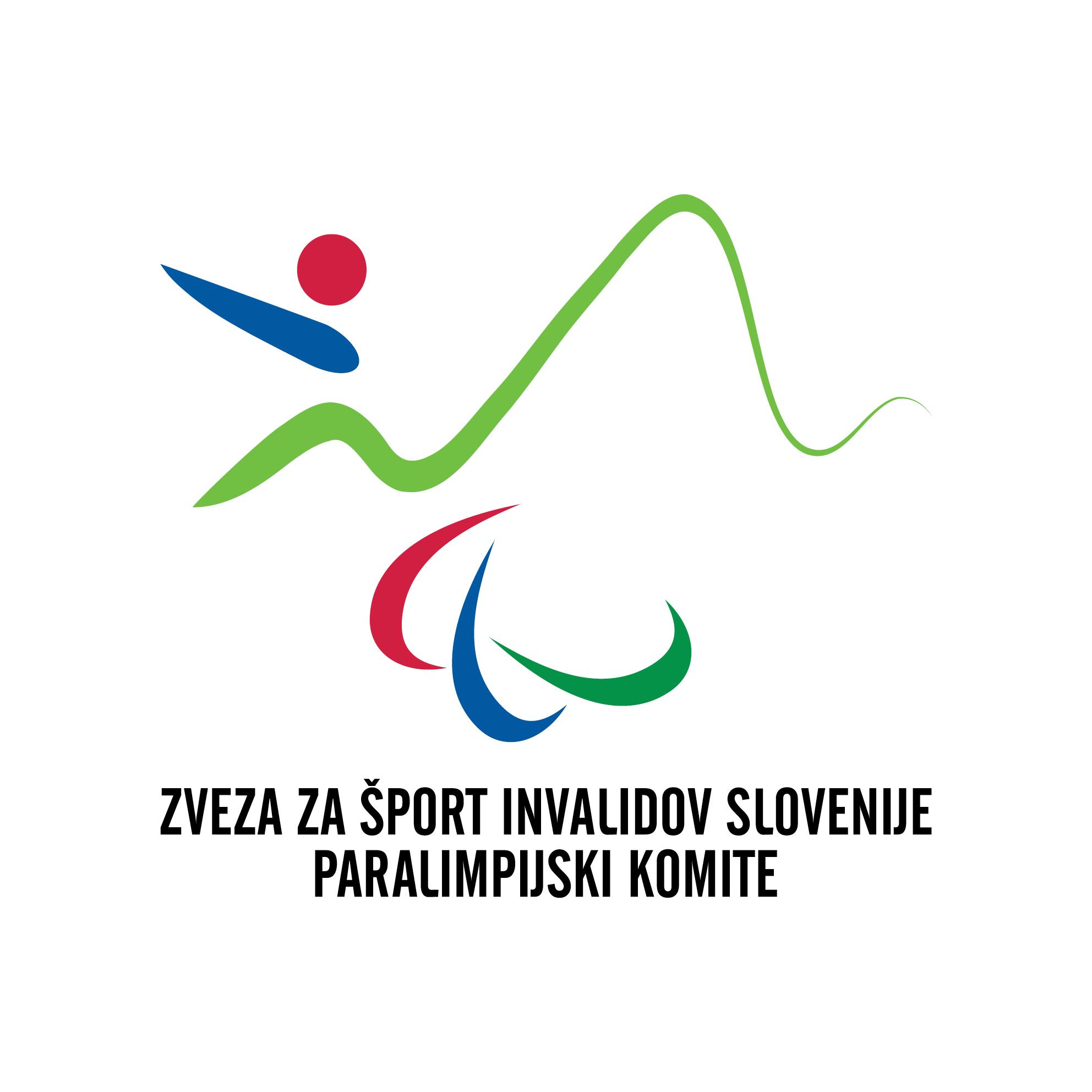 Zveza za šport invalidov Slovenije